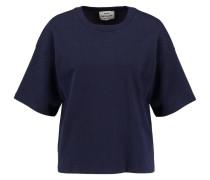 TUTTI - T-Shirt print - navy