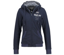 PARREL Fleecejacke midnight