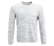 Strickpullover space dye/grey marl