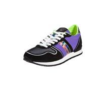Serafini LOS ANGELES Sneaker low violet/black