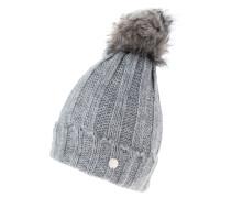 ALVI Mütze strong grey