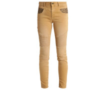 OZBONE - Jeans Slim Fit - honey