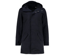 Parka nightwatch blue