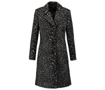JINKE Wollmantel / klassischer Mantel black