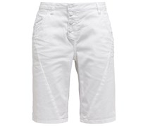 LEVY Jeans Shorts white