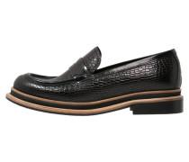 Slipper negro