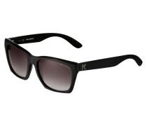 Sonnenbrille matte black
