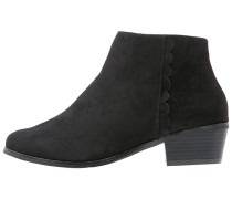WRAP Ankle Boot black