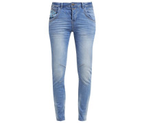 JAIME Jeans Relaxed Fit light blue