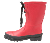 FLACE Gummistiefel red