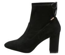ALISA Ankle Boot black