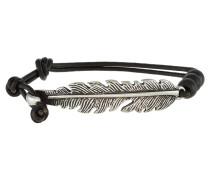 BOWERY Armband black