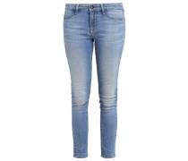 SPRAY Jeans Slim Fit blue denim