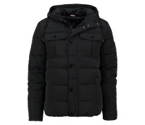 GLEN - Winterjacke - black