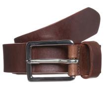 BASE Gürtel brown