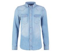 JONIS Hemd bronson blue