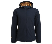 TIMI Winterjacke dark blue