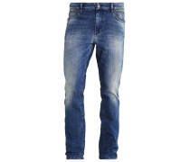 SCULPTED SLIM Jeans Slim Fit blue denim
