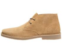 BASMA Ankle Boot cognac