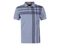 HOWARD Poloshirt powder blue