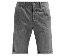 GStar 5620 3D TAPERED 1 Jeans Shorts neya grey denim