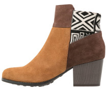 NAVAJO COUNTRY Ankle Boot braun