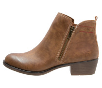 Ankle Boot muscat