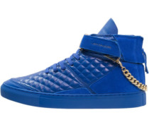 HAMACHI Sneaker high parigian blue/gold