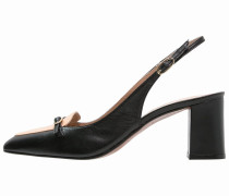 JANEL Pumps black