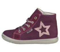 Sneaker high merlot