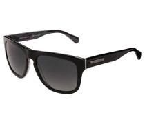 Sonnenbrille anthracite/black