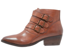 BALTIC Ankle Boot cognac