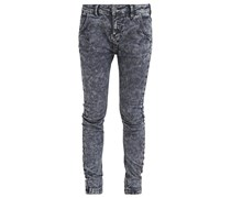 TEXAS Jeans Relaxed Fit snow wash