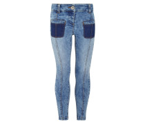 Jeans Skinny Fit blue