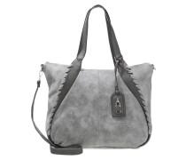 TIA Shopping Bag grey