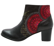 BOLAS Ankle Boot ketchup