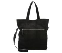THE MONIKA Handtasche black