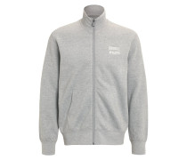 Sweatjacke grey
