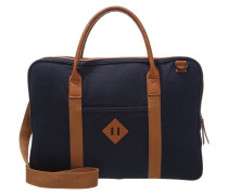 Notebooktasche navy
