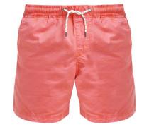 Shorts coral