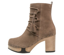 EDITH High Heel Stiefelette bailey brown