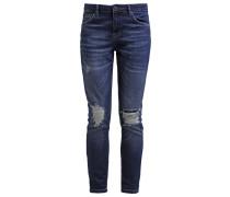 LUCAS Jeans Slim Fit navyblue