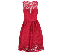 NURIA Cocktailkleid / festliches Kleid red