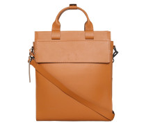 Shopping Bag cognac