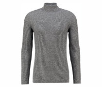 Strickpullover charcoal