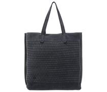 Shopping Bag indigo blue