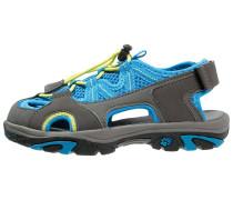 LAKEWOOD CROSS Trekkingsandale brilliant blue