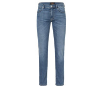 JAY Jeans Slim Fit mid blue