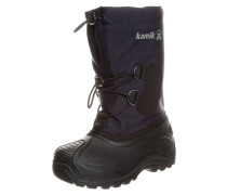 SOUTHPOLE 3 Snowboot / Winterstiefel navy