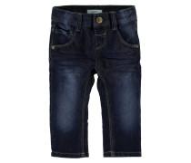 NITALEX Jeans Straight Leg dark blue